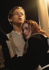 Titanic Leonardo DiCaprio Kate Winslet Hug POSTER