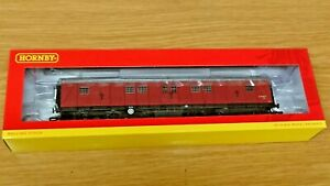 Hornby R60021 BR GBL Luggage Van No.S2477S NEW