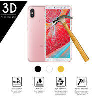 """Protector de Cristal Templado Completo 3D Xiaomi Redmi S2 (4G) 5.99"""""""