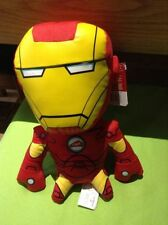 Unbranded Original (Unopened) Iron Man Action Figures