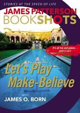Let's Play Make-Believe (Paperback or Softback)