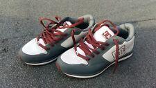 DC Shoe co. Alias US 9 rare vintage skateboard shoes sample