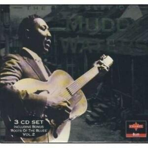 Muddy Waters : The Very Best of... CD Highly Rated eBay Seller Great Prices