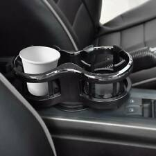 Universal Cup Holder Car Double Hole Car Cup Holder Car Drink Holders Insulation