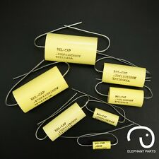1PC REL-CAP TFT 0.47UF 200V One of the best capacitors in the world #F1772 CY