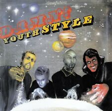 DAMN! ‎: YOUTH STYLE / CD