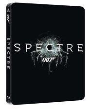 Spectre - James Bond 007 - Blu-ray Steelbook - deutsch