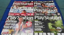 Official PlayStation Magazine (OPM) ~ July - December 2003 Subscr. Issues 70-75