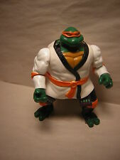 Tortues Ninja Night Ninja Mike 1993 vintage ninja turtles TMNT 93 Michaelangelo