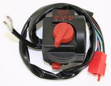 Honda CB750K 1979-82, CB750F 1979-82 + Bar Switch Assembly ~ Right (Brake) Side