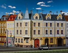 kibri 38296 H0 Casa sulla Mercato settimanale a Görlitz/Neiße