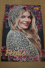 Poster #401 Fergie / US5