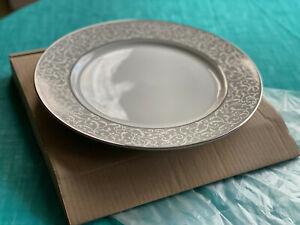 NEW Mikasa Parchment Buffet Platter