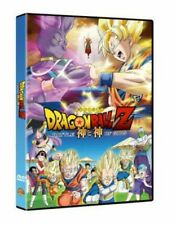 Dvd Dragon Ball Z - Battle of Gods - La Battaglia degli Dei  .....NUOVO