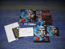 Baphomets Fluch PC in BOX !!!! SAMMLERSTÜCK  !!!! 1 TEIL deutsch Erstausgabe