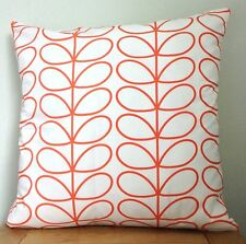 100% Cotton Orla Kiely Square Decorative Cushions
