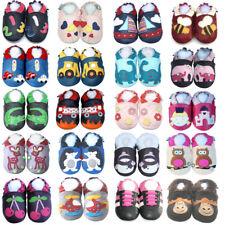 Baby Lauflernschuhe Leder Hausschuhe Schuhe Puschen Babypuschen Jinwood