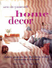 Sew it Yourself Home Decor, Berght, Rene, Bergh, Rene, Coetzee, Karen | Paperbac