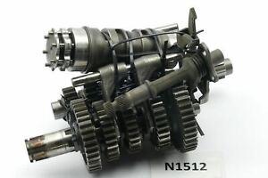 Cagiva Elefant 350 5N Ducati Bj. 1990 - Getriebe komplett N1512