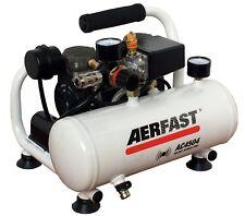Druckluft Leiselauf Kompressor AERFAST AC4504, 58dB, ölfrei