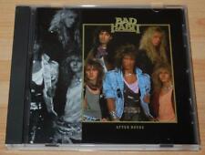 Bad Habit - After Hours - 1989 Virgin Scandinavia AB Label CD