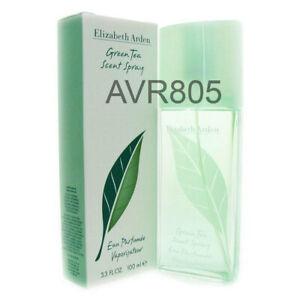 Green Tea by Elizabeth Arden Eau Parfumee 100ml Women