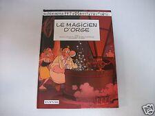 BD Du Côté De Chez Poje - N°18 - Le Magicien D'Orge - EO - Carpentier
