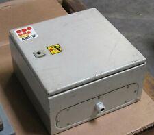 Rittal J 8479 Industrial Control Panel Enclosure Ae1380 1475x1475x825