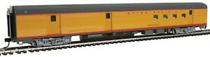 Union Pacific 85' Budd Baggage-RPO Car HO - Walthers Mainline #910-30308 vmf121