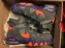 Nike air max 2 strong godzilla size 13 with shirt xxl worn once for 15 minutes