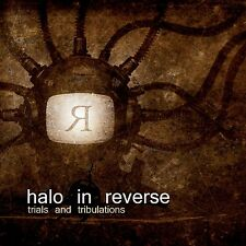 Halo dans reverse trials and tribulations CD 2010