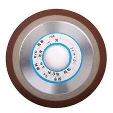 125mm Meule Disque Roue pour Couper Diamant Côté Biseauté 125mm