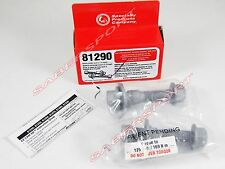 Pair SPC Peformance 81290 EZ Cam XR 17mm Adjustable Camber Bolts +/-1.75 degree