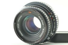 Read [Exc+++] Hasselblad Carl Zeiss Planar C T* 80mm f/2.8 BLACK Lens From JAPAN