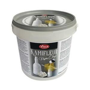 Viva Decor Kamifleur Paper Clay 1000ml