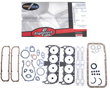 Full Engine Gasket Set for 1966-1978 Chrysler Dodge Mopar 440 7.2L V8 Engines