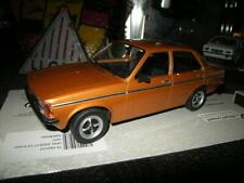1:18 Triple 9 Collection Opel Kadett C2 4-Door 1977 gold brown Nr T9-1800121 OVP