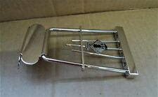 GENUINE GERMAN HOFNER TAILPIECE for BEATLE BASS GUITAR 1950's style SUPER RARE