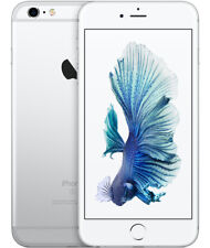 Apple iPhone 6s - 16GB - Silver  (Optus) A1688 (CDMA + GSM)