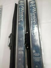 "2X Trico Winter Windshield Wiper Blade for Snow/Ice/Cold 22"" & 20"" Set 02 L+R"