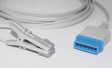 GE-Marquette Veterinary SpO2 Sensor PA3310E, Compatible Dash/ Eagle/ Responder