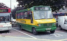 PLYMOUTH CITYBUS N289PDV 6x4 Quality Bus Photo