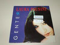 0121- LAURA PAUSINI GENTE SINGLE CD ( DISCO ESTADO BUENO) LIQUIDACIÓN