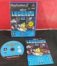 Taito Legends 2 (Sony PlayStation 2) VGC