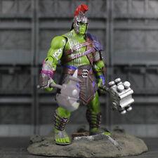 Thor Ragnarok Marvel GLADIATOR HULK 7 inch Action Figure Toy Collectible New