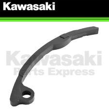 NEW 2004 - 2016 GENUINE KAWASAKI KX 250 F KX250F REAR CHAIN GUIDE 12053-0010