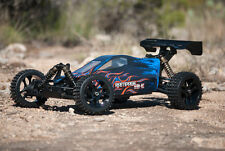 Redcat Racing Rampage XB-E 1/5 Scale Electric Buggy Blue 4X4 RC Car Brushless