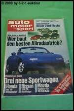 AMS 4/89 * Alpina BMW B12 Porsche 928 S4 Carrera 4 Audi V8 Opel Omega