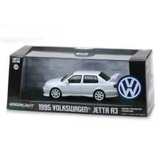 Greenlight Collectibles: 1995 Volkswagen Jetta A3 (White) 1/43 Scale