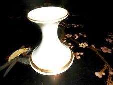 Great Collectible Vintage Lenox Candle Holder.